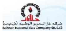 Bahrain National Gas Company (B.S.C.) (BNG, Banagas)