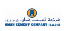 Oman Cement